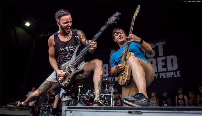 The End of An Era: Saying Goodbye to Vans Warped Tour