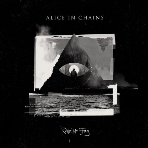 Alice in Chains to release first album since 2013