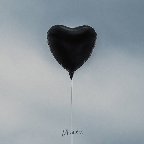 The Amity Affliction announce 6th studio album 'Misery'