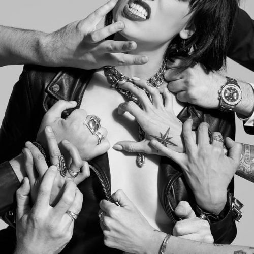 Halestorm return with 4th studio album 'Vicious'