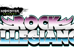 Avenged Sevenfold withdraws from Rock Allegiance
