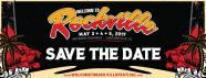 Welcome To Rockville 2019 music festival will return to Jacksonville, FL.