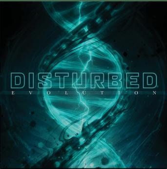 Disturbed announce new album 'Evolution'