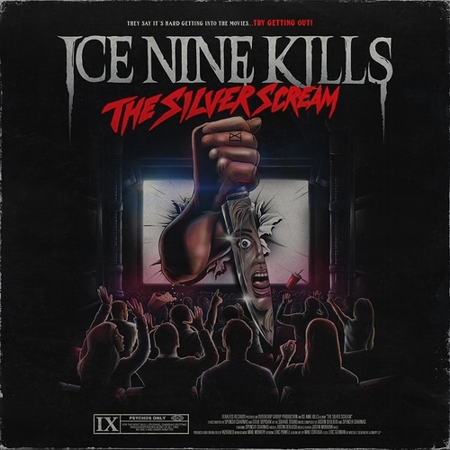 Ice Nine Kills release fifth studio album 'The Silver Scream'