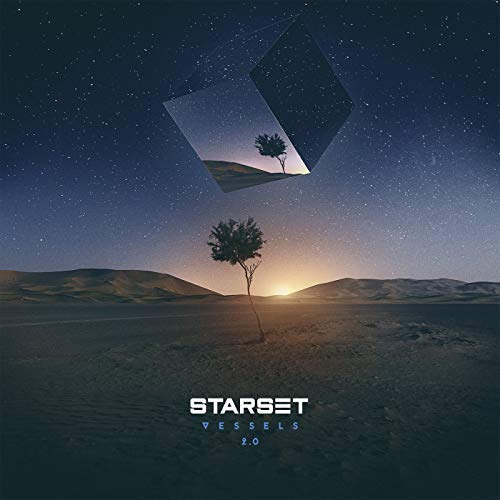 Starset announce deluxe edition of latest album 'Vessels 2.0'