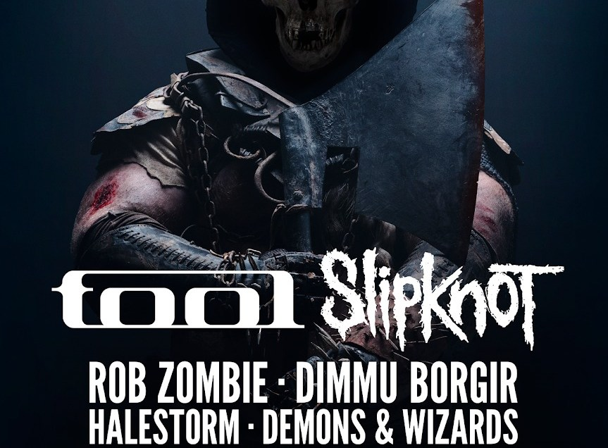 Copenhell 2019 initial lineup has been announced.