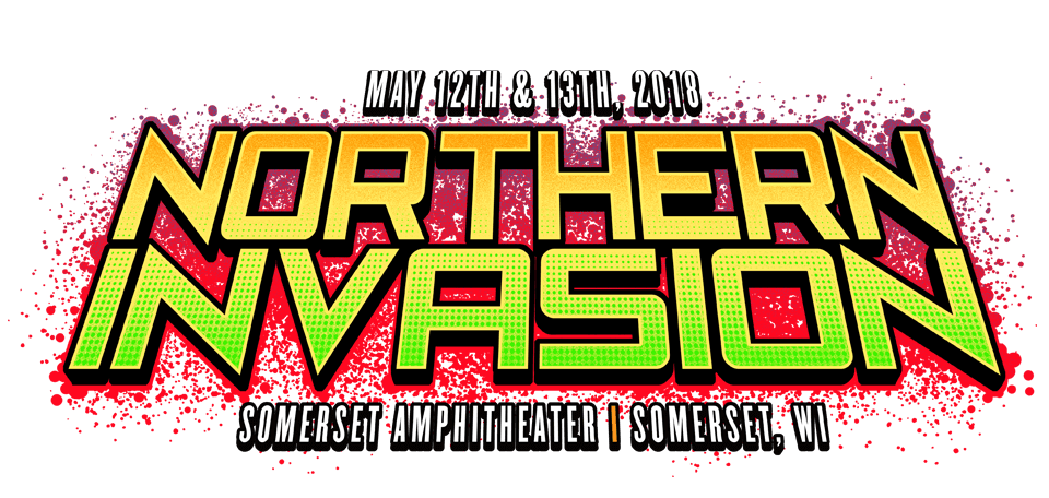 Will Northern Invasion return in 2019?