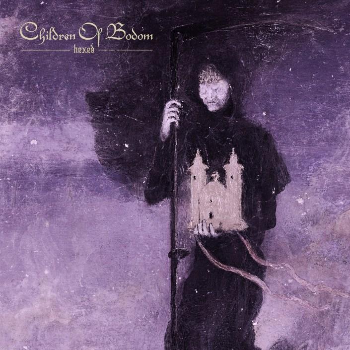 Children of Bodom release details for new album 'Hexed'