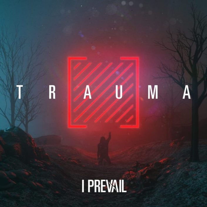I Prevail announce 3rd studio album 'Trauma'