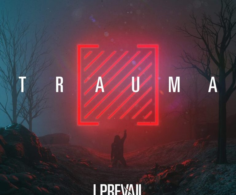 I Prevail have announced their third studio album 'Trauma'.