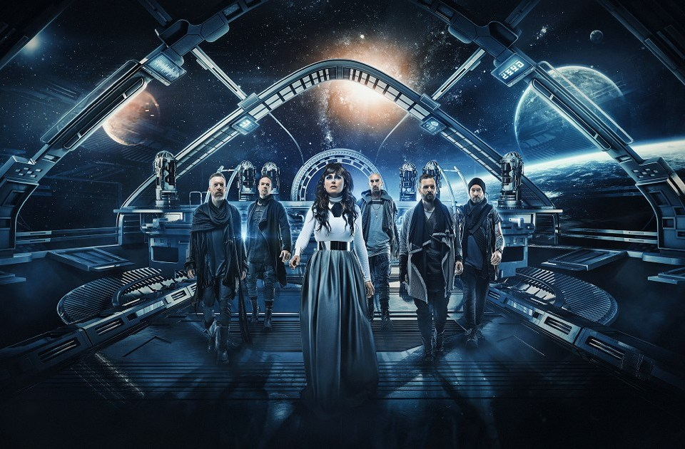 Within Temptation have announced North American tour dates for 2019.