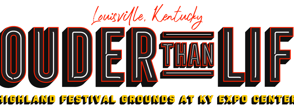 Dates and first details have been announced for Louder Than Life 2019!