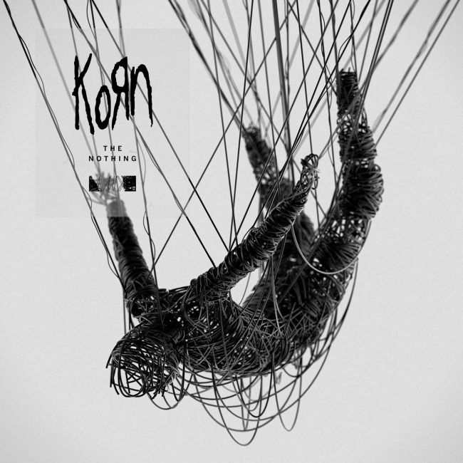 Korn announce new album titled 'The Nothing'