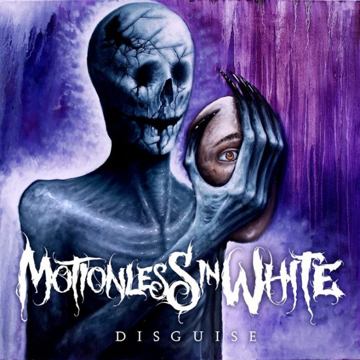Motionless in White to release 5th studio album 'Disguise'