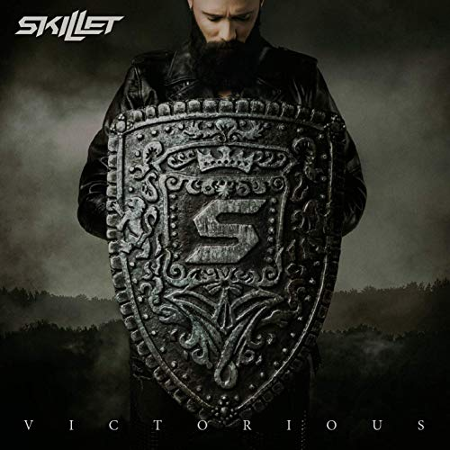 Skillet announce upcoming album 'Victorious'