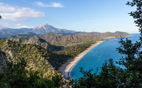 Turkey #2 – The Beauty of Olympos