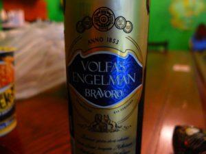 リトアニアビール「VOLFAS ENGELMAN」を絶対飲んで欲しい!バックパッカーROCKがおススメする最高のビールブランド