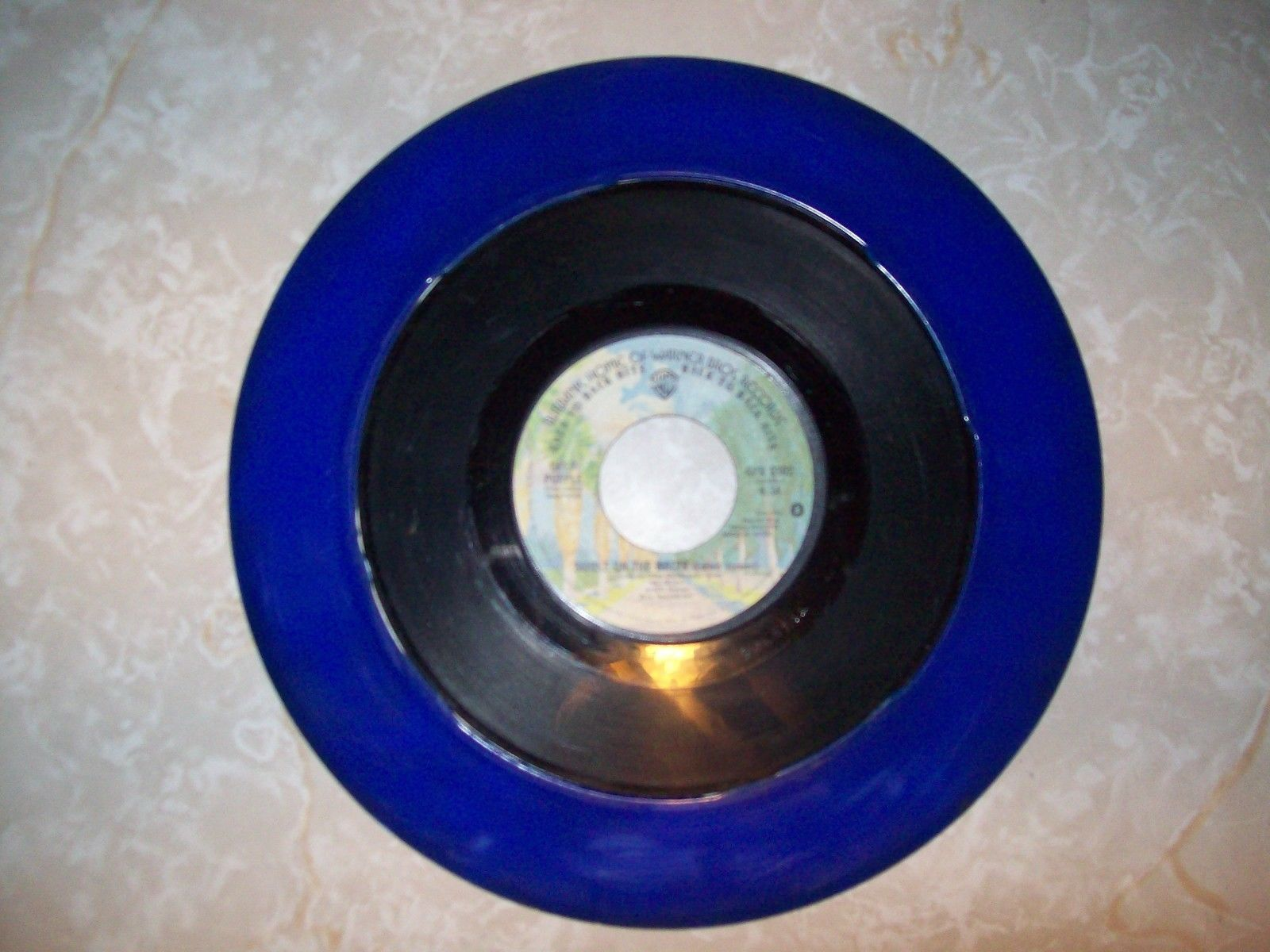 45 record adapter