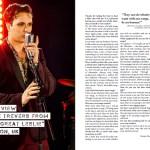 Rockaholic Magazine 01/2021