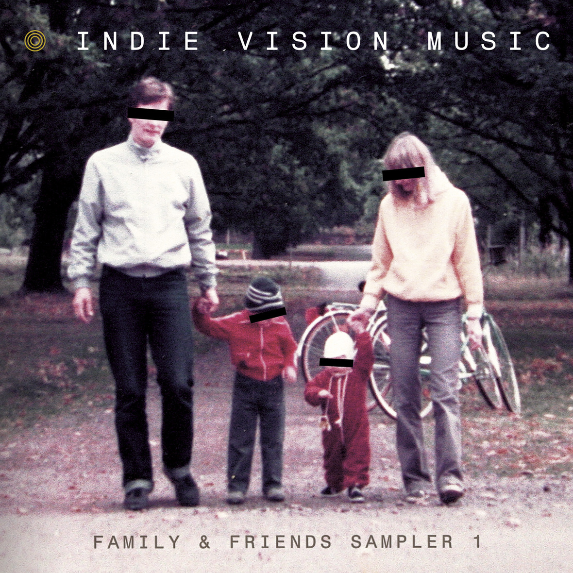 Indie Vision Music Releases 20 track sampler featuring a variety of independent bands