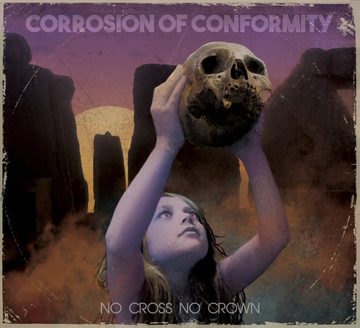 On Tour Now! CORROSION OF CONFORMITY