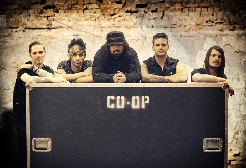 CO-OP, FEATURING DASH COOPER, ANNOUNCE TOUR WITH FLAW; DEBUT ALBUM IN STORES APRIL 2018