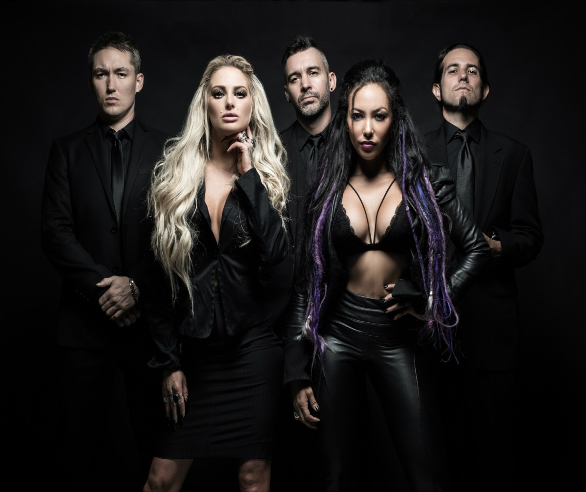 "BUTCHER BABIES DEBUT MUSIC VIDEO SINGLE, ""LOOK WHAT WE'VE DONE"""
