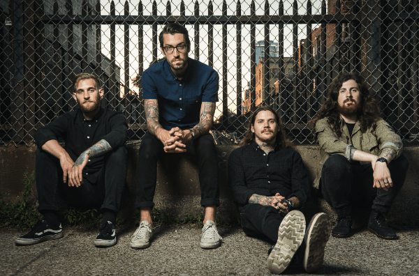 "The Devil Wears Prada Drop Cover of Julien Baker's ""Sour Breath"" — LISTEN"