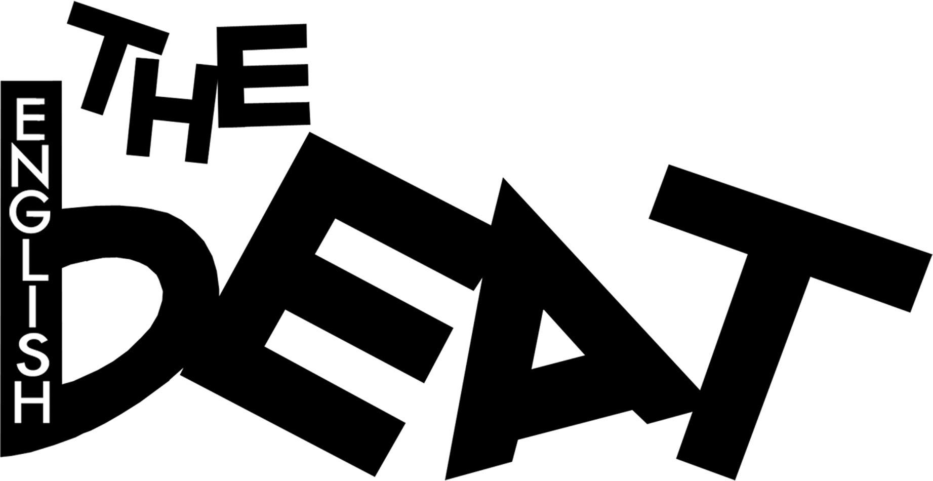 THE ENGLISH BEAT Announce U.S. Tour in Support of First New Album ...