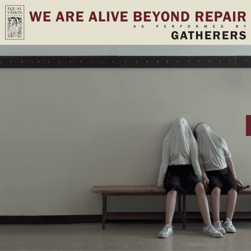 "GATHERERS Share New Video ""Infinity & Gloom"""