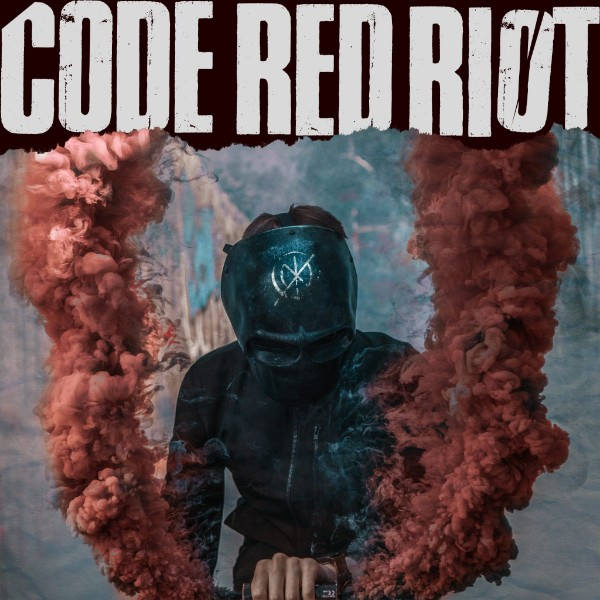 "CODE RED RIOT ANNOUNCE DEBUT ALBUM ""MASK"", PREMIERE MUSIC VIDEO FOR ""LIVING LOW"""