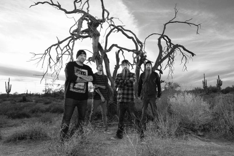 Mourning Grey Releases Debut EP Hollow
