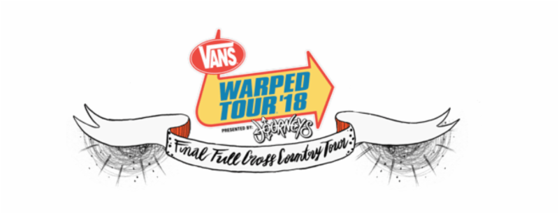 Vans Warped Tour Ventura, CA Show Sells Out