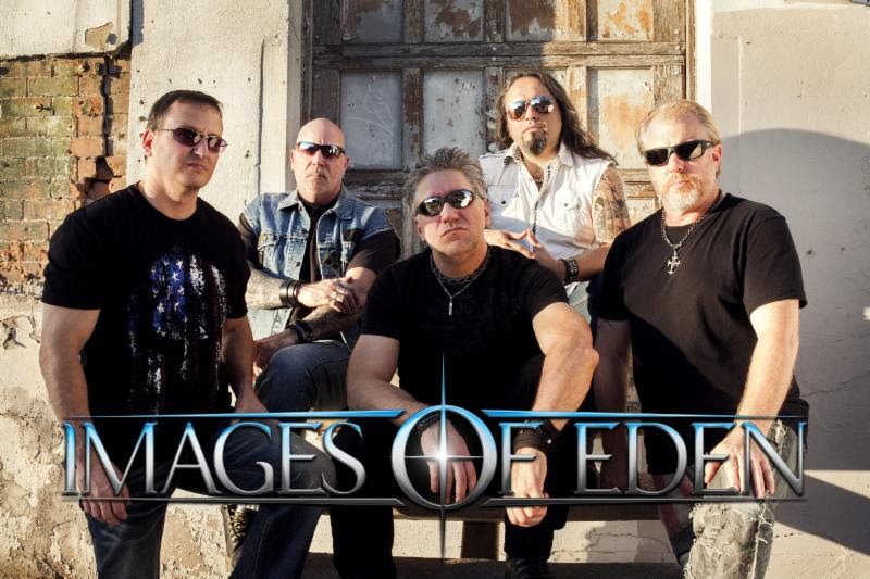 "Images of Eden Releases 'Soulrise' Album and ""Harvest Day"" Music Video"