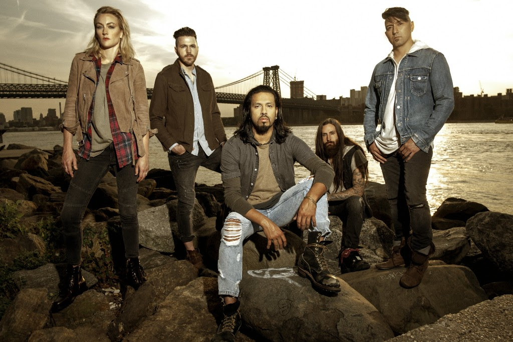 Pop Evil Announce U.S. Headline Tour, Don Jamieson to Support