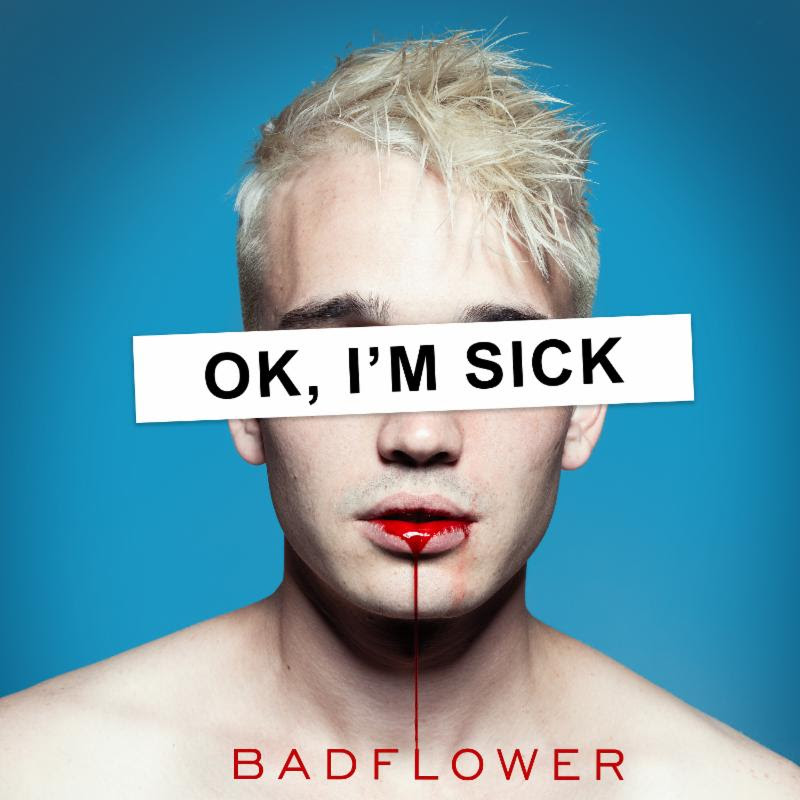 Badflower Announces Debut Album OK, I'M SICK