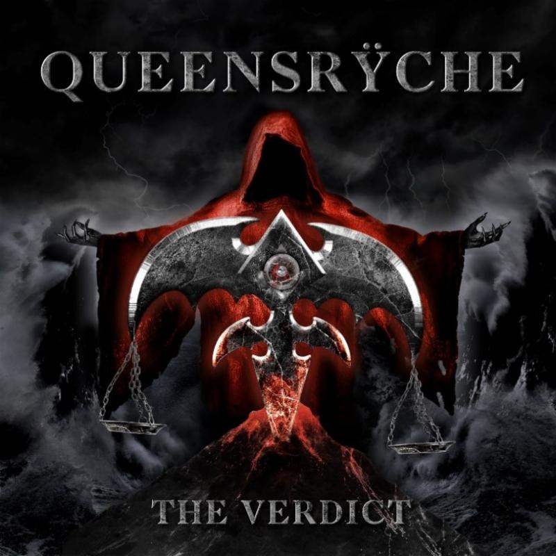 "QUEENSRYCHE RELEASES NEW SONG ""MAN THE MACHINE"" FROM THE VERDICT OUT MARCH 1ST"