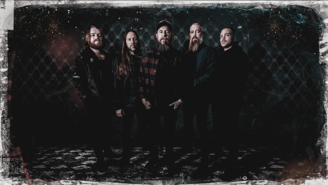 IN FLAMES ANNOUNCE NEW STUDIO ALBUM I, THE MASK OUT MARCH 1 AND PRE-ORDER ON JAN 11