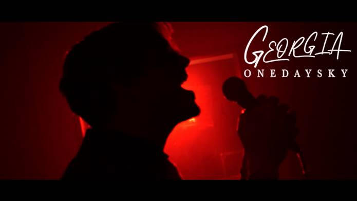 "OneDaySky Unveil Video for New Single ""Georgia"""