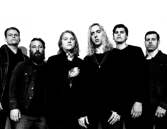 Underoath Nominated For First-Ever Performance Grammy, Headline Arena Show Set for 12/14