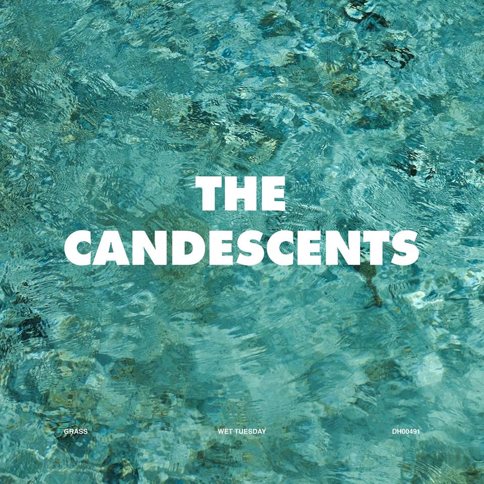 "The Candescents dropped a new single today! Check out ""Wet Tuesday"" here!"