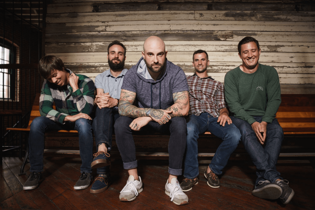 "August Burns Red + Nerdist Premiere ""The Legend of Zelda"" Guitar Cover + New ""Phantom Sessions"" EP Out 2/8 — WATCH +LISTEN"