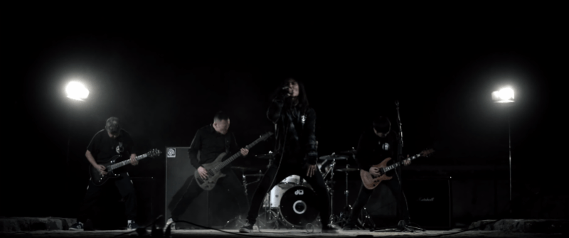 "Introducing NINE TREASURES: Buddhism Meets Metal in New Music Video for ""Bodhicitta"" Featuring Members of LIBERATION"