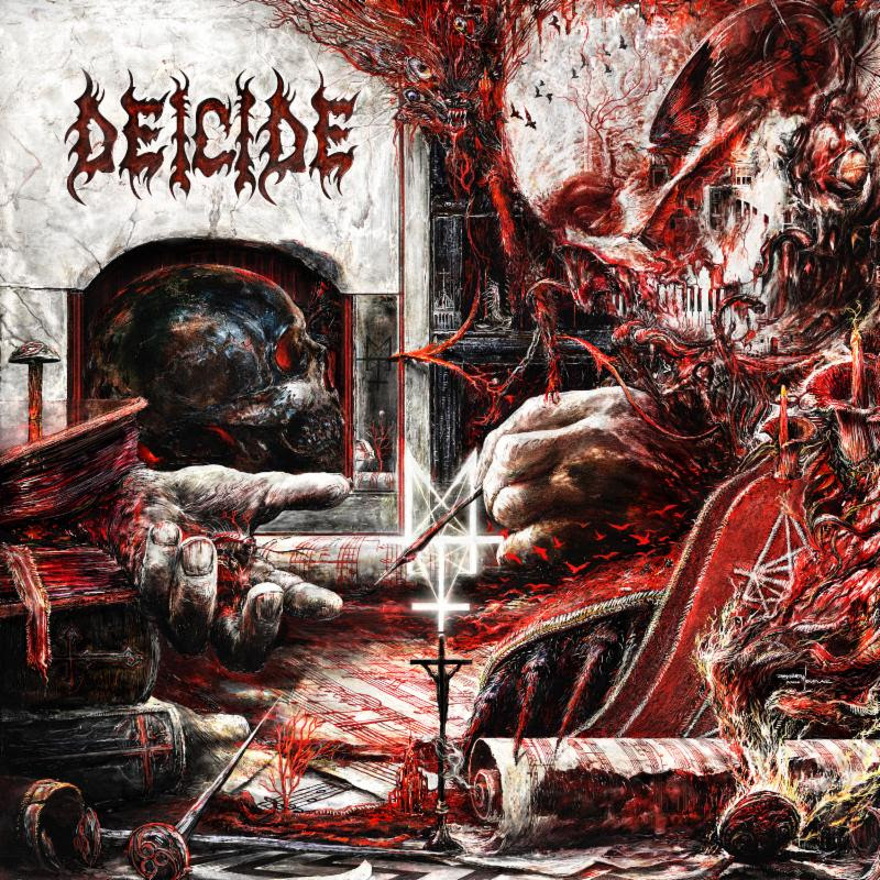 Deicide Announces North American Headline Tour