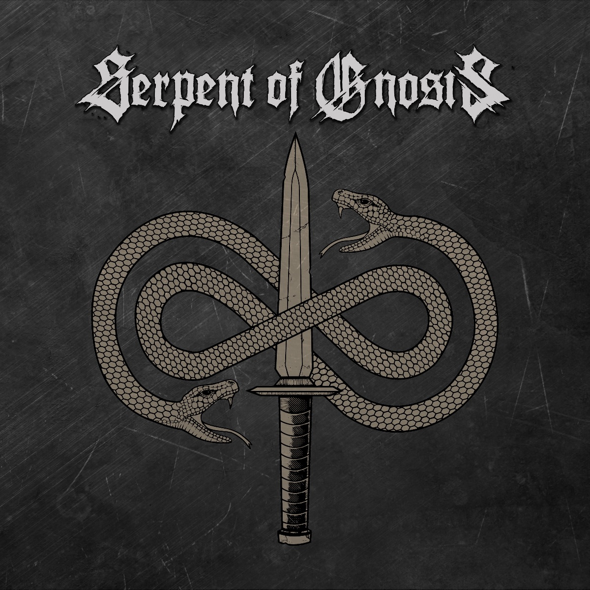 "SERPENT OF GNOSIS PREMIERE NEW SONG + VIDEO ""PAROXYSMAL"" AT METALSUCKS"