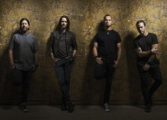 "ALTER BRIDGE RELEASE VIDEO FOR LATEST SINGLE ""GODSPEED"" FROM THEIR CHART-TOPPING ALBUM WALK THE SKY"