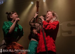 "Coverage of Portland Folk Band ""Joseph"" in Louisville, KY"