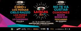 La Falda 2017