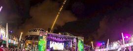 No más fiestas electrónicas en Mar Del Plata