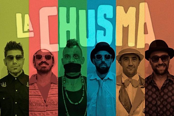 La Chusma